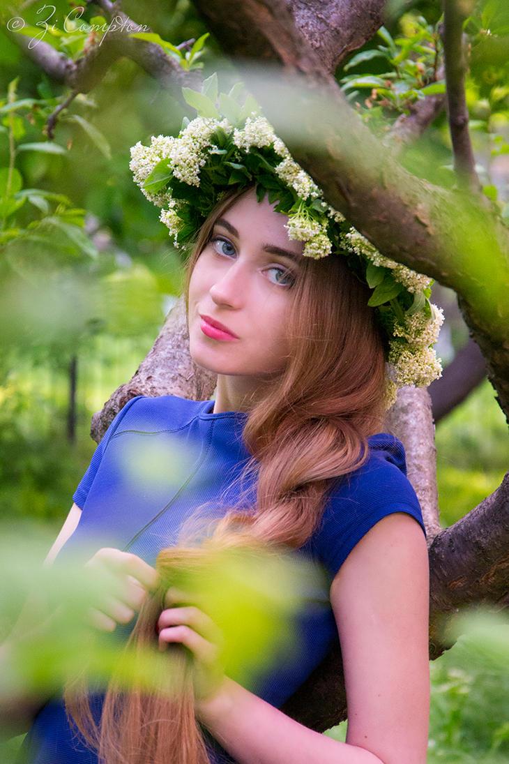 Anastasia by ZiCompton