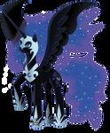 Ultimate Nightmare Moon
