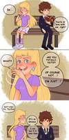 Falling in love category 10 (comic)