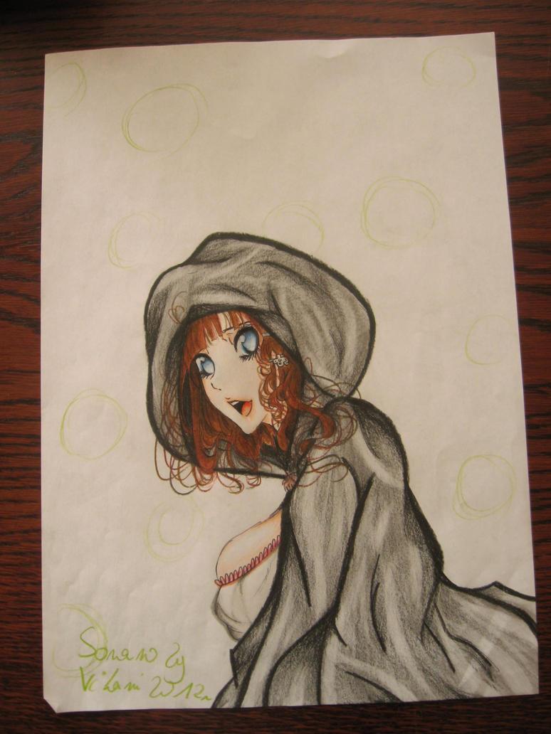 Sorano by Vikami