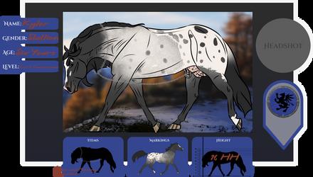 Kylar|Lead Stallion|Commoner