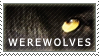 Werewolf Stamp 1 by kaijupuppy