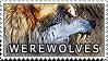 Werewolf Stamp 2