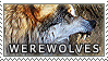 Werewolf Stamp 2 by kaijupuppy