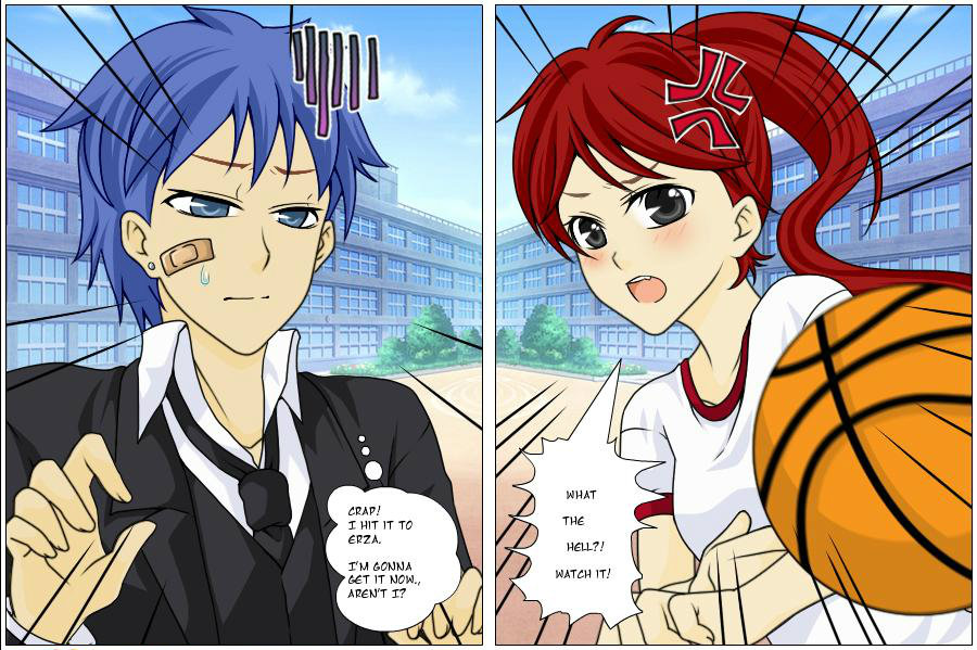 Fairy Tail Erza And Jellal Fanfiction