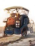 Merchant Cart