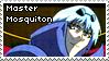 Master Mosquiton Stamp 4 by karastamps