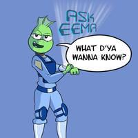 Ask Eema (Read description for info)