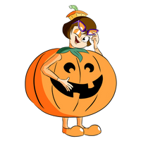 Pumpkin Paige