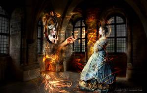 Mirror, Mirror by Kaitlin73