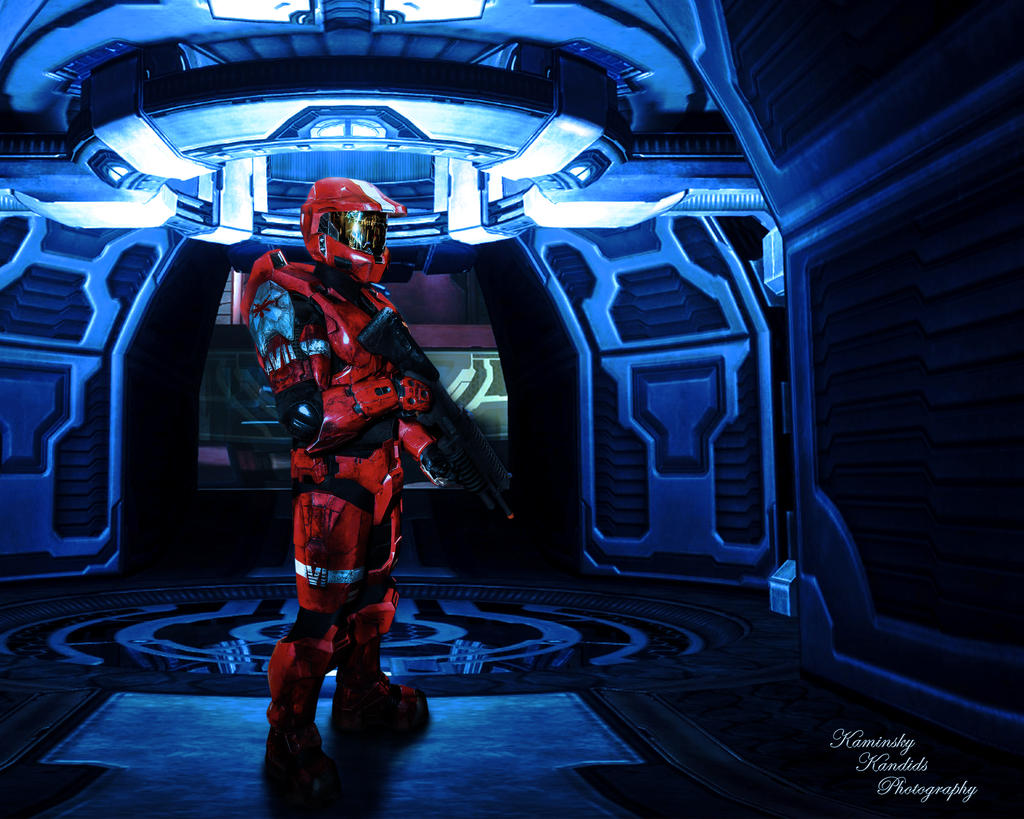 Halo-Cosplay-2 by KaminskyKandidsPhoto