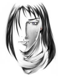 Tears... by BlaztDesign