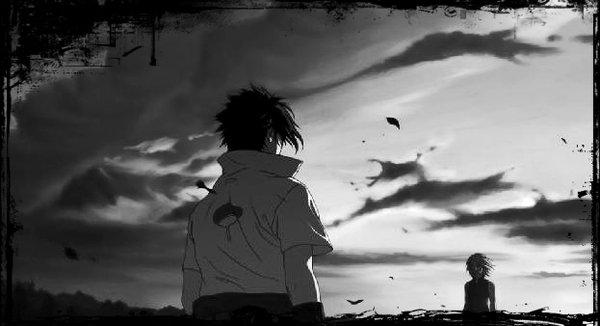 SasuSaku dreams by Elizabethcr09