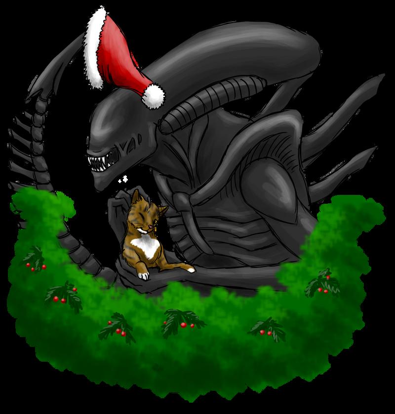 Frohe Weihnachten Dennis