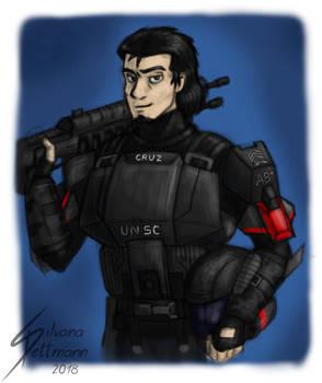 Sergeant Sexy