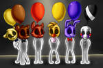 The End (Five Nights at Freddy's 3)