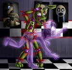 Springtrap (Five Nights at Freddy's 3)