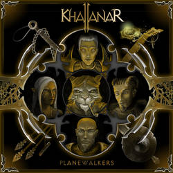 Khallanar: Planewalkers (cover) by Ronamis