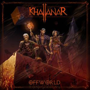 Khallanar - Off World