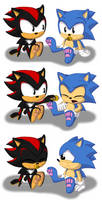 Shadow the Pacifier Stealer