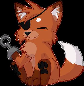 Foxy the Pirate