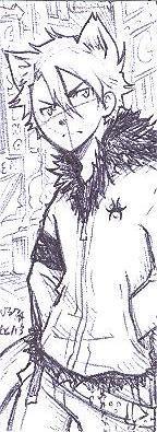 Exam Doodle - Red Rider by ABD-illustrates on DeviantArt