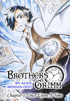 Brothers Grimm - Chapter 1 - pg 1