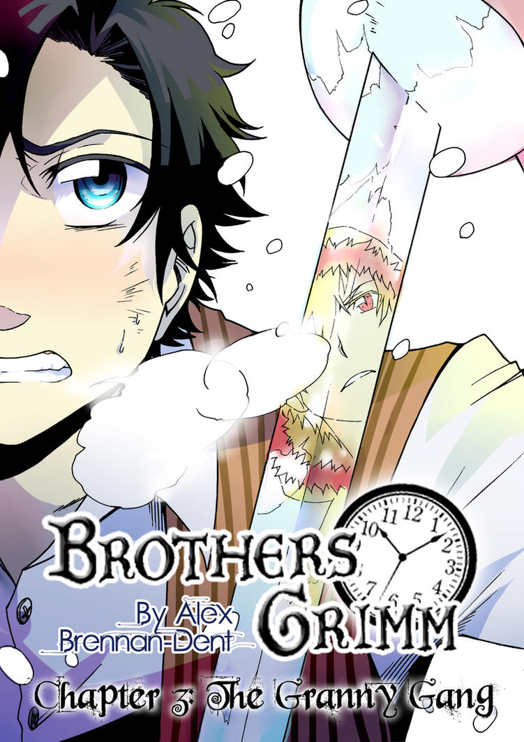 Brothers Grimm - Chapter 3 - Pg 2 by mangarainbow