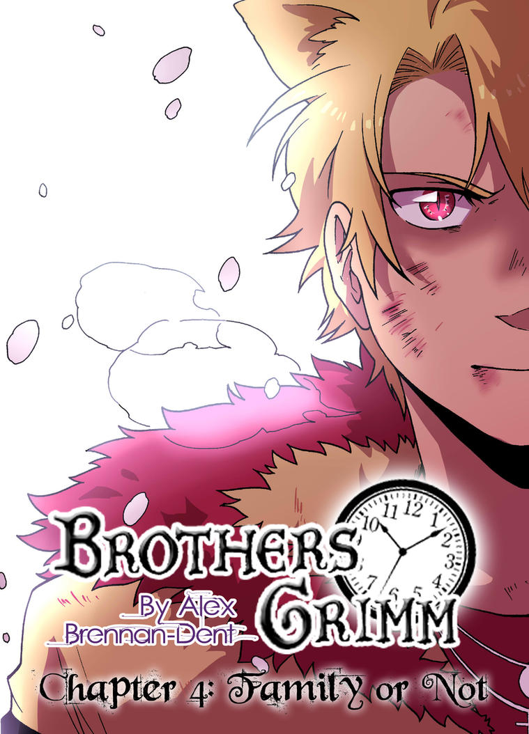 Brothers Grimm - Chapter 4 - Page 1 by mangarainbow