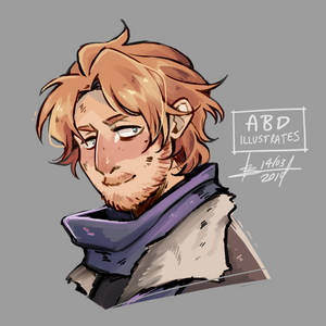 Explore Best Calebwidogast Art On Deviantart * this is a print of my illustration featuring caleb from the web series critical role! explore best calebwidogast art on