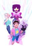 Goodbye Universe [SPEEDPAINT]