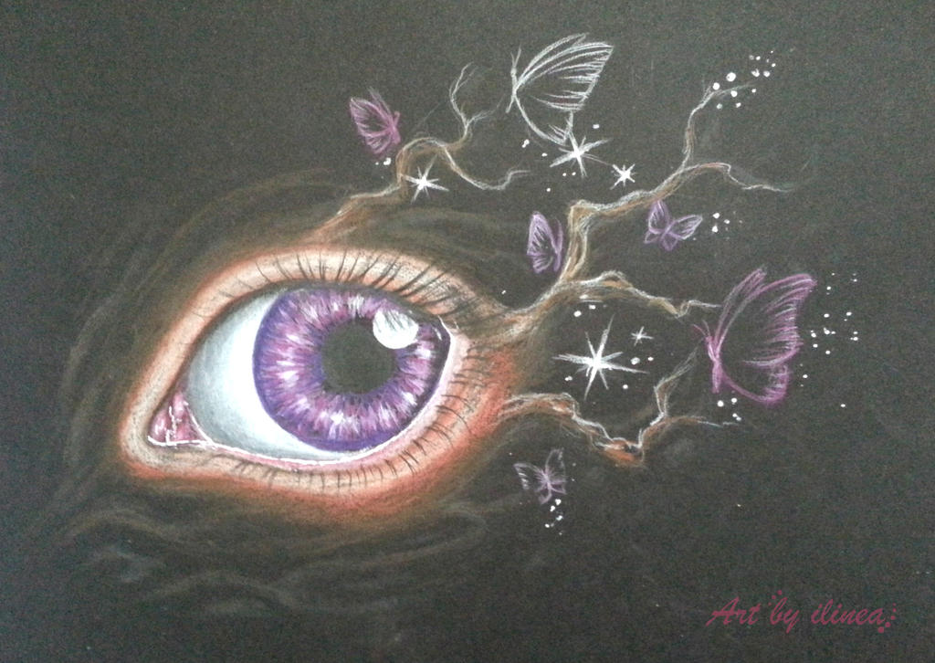 Butterflys by ilinea