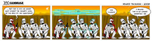 Clonetroopers