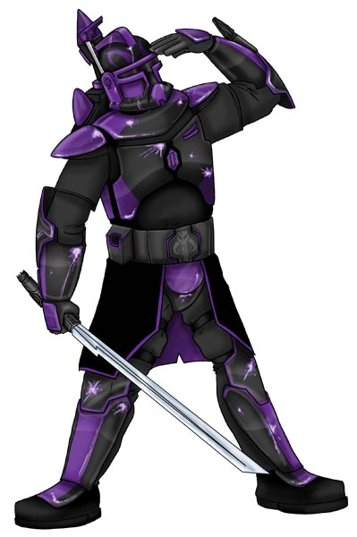 Mandalorian 9 by takren