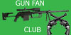 Gun fan club icon submit by NodLupetianWolf