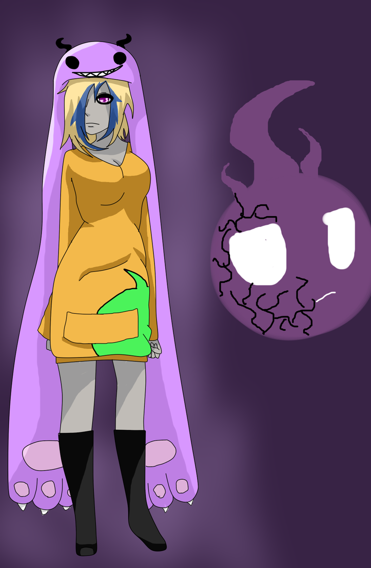 Soul Eater Oc witch kanashi by RainbowCoffeeQueenSoul Eater Witch Soul