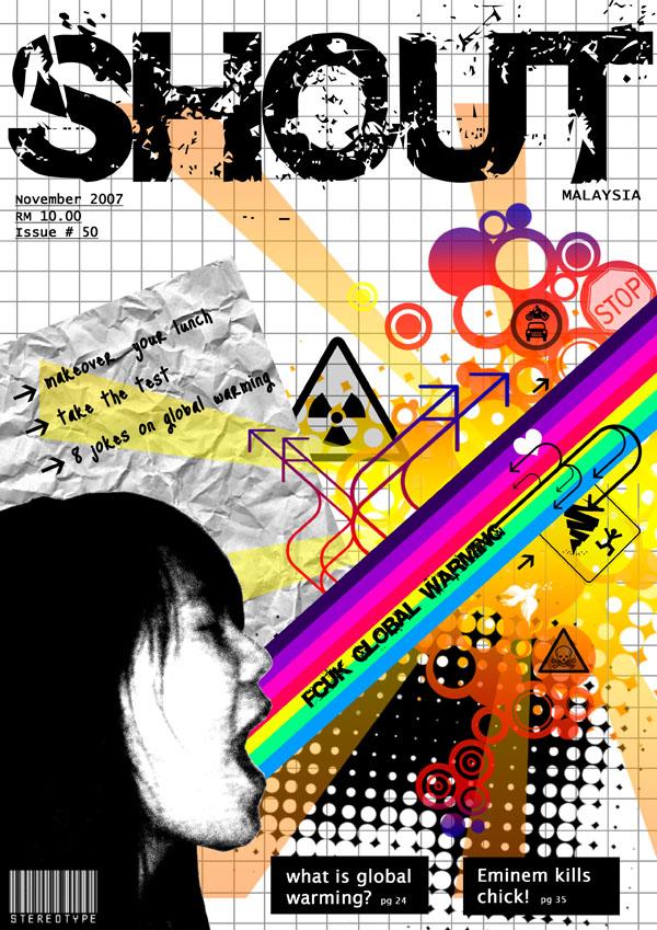 Magazine by danieltty88