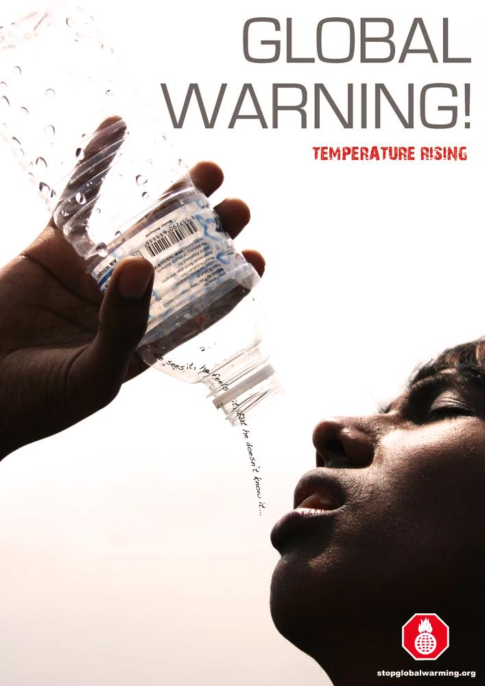 Global warning by danieltty88