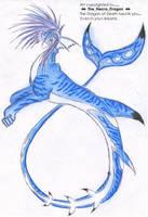Wren.Going swimmingly by Maangamizi