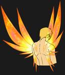 Energy wings