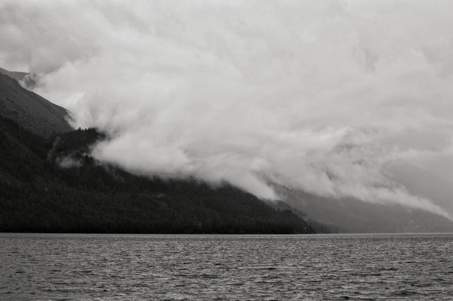 Entre nubes voy... by maxiaringoli