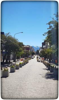 Avenida Mitre