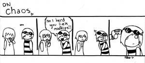 dn chaos: Mudkips