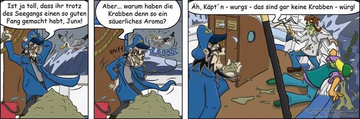 Aroma - Krabbenjunx