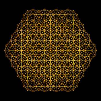 Mandala Alternate Version by Dridon