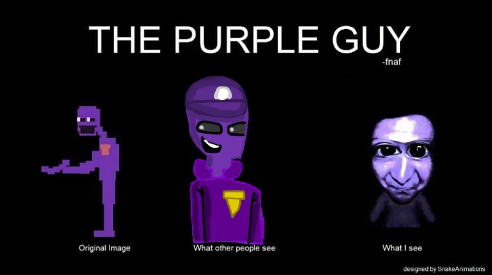 Pictures Of Fnaf 2 Purple Man Jumpscare Kidskunst Info