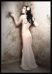 ...Her secret garden... by ArtisnotanAccident