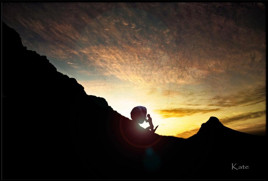 .:Sisyphus:.