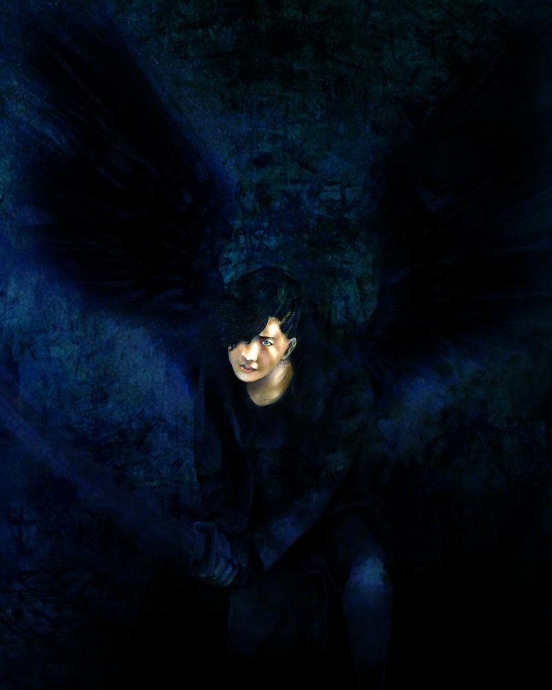 Gackt by MakuKamuriCaelum