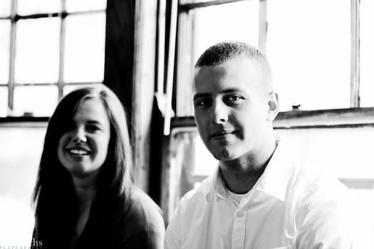 Erik + Lindsey 1